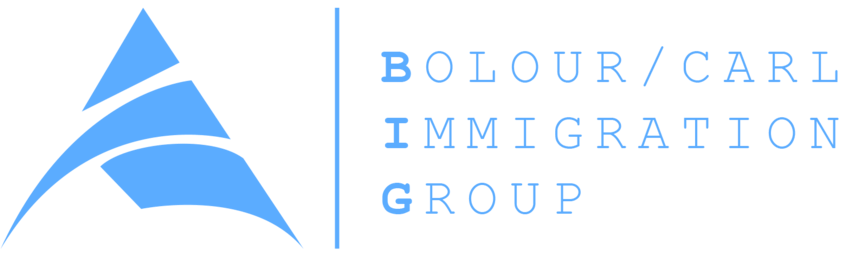 Bolour / Carl Immigration Group