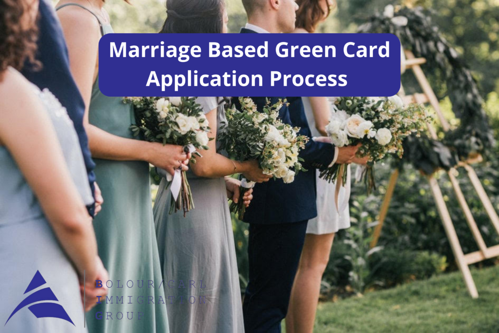 marriage based green card lawyer